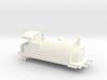0-4-0 Saddle Tank 3d printed