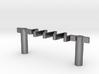 Resistor drawer pull #10-32 thread @ 3in 3d printed