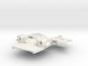 Poseable FOC Starscream Tailfins 3d printed