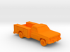 Utility Truck 1970's (S) 3d printed