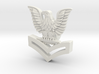 militarylacelock2 3d printed