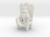 Cat Lord 3d printed