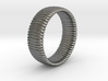 Ampoule Ring 3d printed