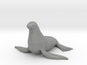 HO Scale Seal 3d printed This is a render not a picture