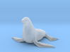 S Scale Seal 3d printed This is a render not a picture