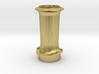 HO Wombat Models C30T Funnel - BRASS 3d printed