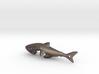 Shark Bottle Opener 3d printed