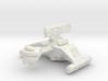 3788 Scale Klingon E7 Heavy Cruiser WEM 3d printed