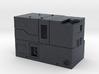 Stromerzeuger 13kVA Eisemann / GEKO 3d printed