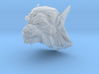 werewolf head 3 3d printed Recommended