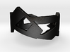 Fractal  Ring  3d printed