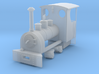 Deptford Waril class Adapted 3d printed