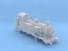 LB&SCR E2 - 2FS - 1:152 - Extended Tanks 3d printed