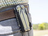 Holster for Leatherman Surge, Closed Loop 3d printed Fits onto most belts.