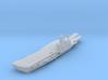 1/1800 HMS Hermes with Ski Jump 3d printed