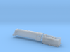 "Bulleid ""Merchant Navy"" - Z - 1:220 3d printed"