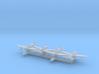 A6M2-N x4 (FUD) 3d printed