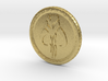 Star wars Sabacc Solo Mandalorian Bounty coin cred 3d printed