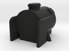TWR A1 Peppercorn Smokebox 3d printed