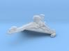 Promellian Battlecruiser 1/10000 Attack Wing 3d printed