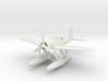 1/144 DKM Arado AR196 3d printed