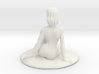 female figurine 3d printed