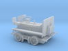 S Scale - Fairmont M14 Speeder Car 3d printed