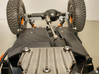 The Best CC01 Skid Plate EVER 3d printed Print from Shapeways will be better than my home print