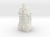 TF CW Streetwise Wide Car Cannon Adapter 3d printed