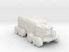 A-CMX360 Cargo Truck 160 scale 3d printed