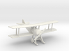 Sopwith Tabloid 3d printed