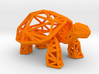 Galapagos Giant Tortoise 3d printed
