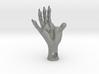 Opossum Foot, 1.375 Inches - 4mm hole - plastics 3d printed