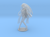 1/24 or G Scale Anime Girl in Festival Costume 3d printed