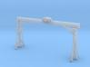 Railroad Overhead Crane 3d printed