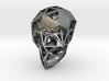 Skull-i ( Brain ) 3d printed