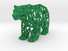 Grizzly Bear (adult) 3d printed