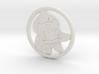 Bulbasaur yoyo 3d printed