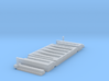 Lift Gate Positional 1-87 HO Scale 3d printed