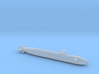 SSN-760 ANNAPOLIS 1:2400 FULL HULL 3d printed