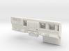 Defender D90 Dash Left Side Drive Highly detailed  3d printed
