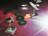 X Wing 2nd Edition Bomb Placer 3d printed
