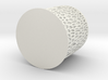 Voronoi Mug 3d printed