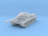 IS-3 Heavy Tank Scale: 1:160 3d printed