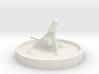 Bill Cipher Statue Miniature 3d printed