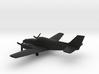 Beechcraft Baron G58 3d printed
