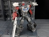 TF Weapon Gun Cannon Smoke Stack Add On 3d printed used as shoulder cannons