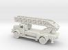 1/144 Mercedes 4500 DL 22 Drehleiter / fire engine 3d printed