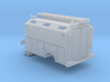 Crew - Line Truck 1-87 HO Scale 3d printed