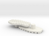 Tread Sole Set for ModiBot ExoSkin 3d printed Tread Sole Set for ModiBot ExoSkin